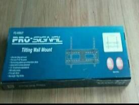 Tv Wall Tilt bracket
