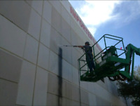 Mobile Pressure Washing and Cleaning Services