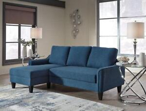 Brand New Stylish Ashley Sofa Bed - Payment Plan