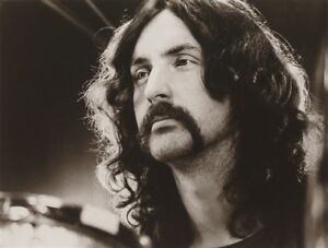 Nick Mason of Pink Floyd Tuesday April 16th @ @ 7:30pm @ Sony