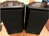 Tannoy 609 (M6 series) dual concentric Drivers Speakers