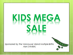 Kids Mega Sale –  Jun 3rd, 2017