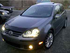 2009 VW Rabbit $6000 LOADED SOLD PPU