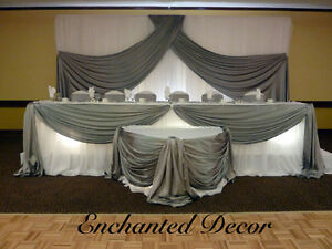 Wedding Decor Cambridge Kitchener Area image 2