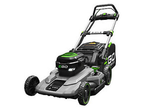 Ego 21-inch 56V Vordless Battery Self Propelled Lawn Mower