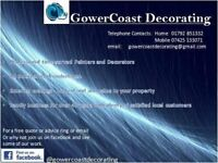 *** Time served Painters & Decorators- Family business ***