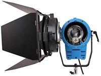 Fresnel Film spot light kit