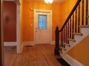 3 bedroom house for rent Miramichi Chatham
