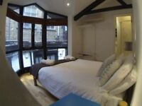 amazing 1 bed flat in shoreditch!!