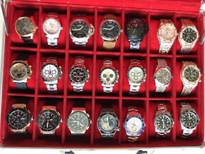 MANY Swiss WATCHES For Sale		*****