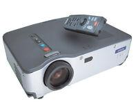 Epson EMP-50 Portable Projector