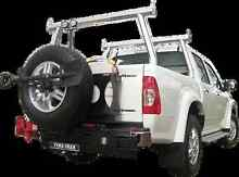 Tyre Trek - Spare Tyre Carrier South Perth Area Preview