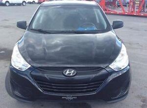 2012 Hyundai Tucson 4CYL - AUTO - VENDU!!!!!!