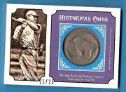 Babe Ruth Relic