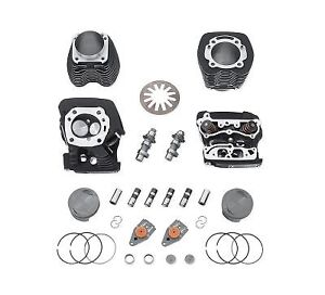 Screamin' Eagle 110 Cubic Inch Street Performance Kit 92500031