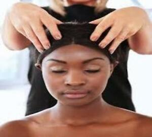 INDIAN HEAD MASSAGE CERTIFICATION COURSE London Ontario image 1
