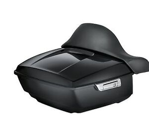 Looking for Harley Davidson Street Glide tour pack