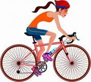 Looking for woman's bicycle