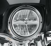 Harley LED Scheinwerfer