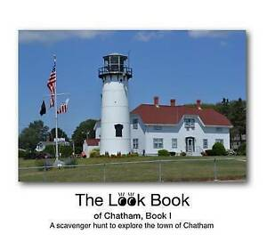 The Look Book, Chatham, Ma by Tibbetts, Barbara -Paperback