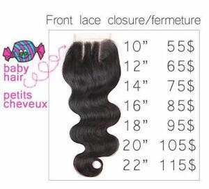 Entrepôt rallonges/cheveux Kalisha hair extensions warehouse
