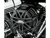 Screamin Eagle Harley Davidson Intake Sportster