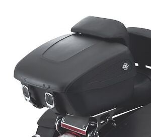 Wanted: Harley Davidson Road King Classic Leather Tour Pak
