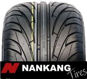 Nankang NS2 summer tire special 15 16 17 18 19 inch all in stock
