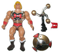 80s He-Man and She-ra figures wanted
