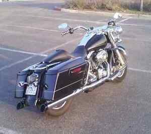 Harley Davidson hard bags Whyalla Whyalla Area Preview