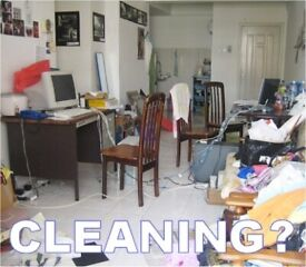 Domestic Cleaning Specialist: reliable, fit and timeous.