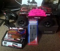 RC Car Package!