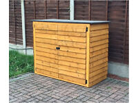 Sheds bike sheds Wendy houses playhouses and outdoor buildings benches picnic tables made to order