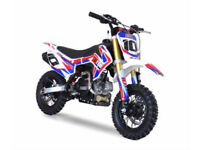 Dualways 10Ten MX50R Junior Dirt Bike