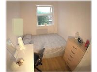 A Week Stay Available in Shoreditch Area!! £145!! from 27th of September to 5th of October