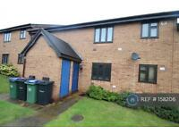 1 bedroom flat in Dudley Road West, Tipton, DY4 (1 bed)