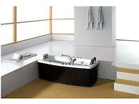 Massage Bathtub (Model WS-090)