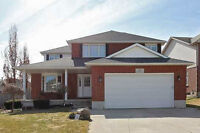 Exclusive Ayr Location - 4 Bedrooms / 4 Baths - Large Lot