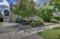 Well Maintained 1.5 Storey with Exceptional Yard