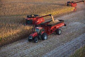 EXPERIENCED FARM EQUIPMENT OPERATOR/FARM LABOURER