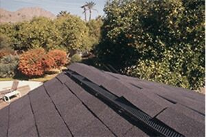 Shingle Vent II - Vent System