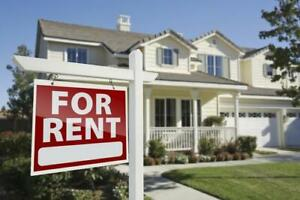 Attention Landords...We Specialize in Tenant placement