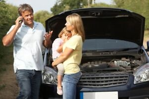 Is your car not working or starting properly? We come to you!!