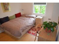 Studio flat in Colney Hatch Lane, Muswell Hill