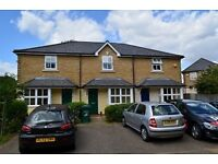2 bedroom house in Kensington Close, New Southgate