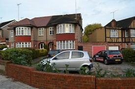 1 bedroom in Chase Road, Southgate
