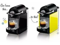 Nespresso Coffee Machine - PIXIE CLIPS (UNBOXED, BRAND NEW)