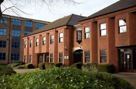 Office Unit to Let in Birmingham - 1,808 sq ft, flexible lease, parking, easy access to city centre