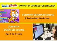 Children Computer Club