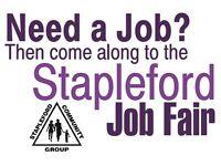 Stapleford Jobs Fair